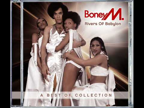 Boney M. - Feliz Navidad (Instrumental by Christian Rössle)