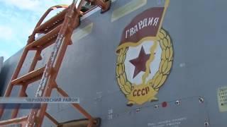 Новости. Авиаучения в Черняховске