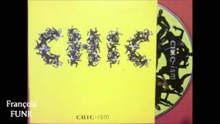 Chic - Chic Mystique (1992) ♫