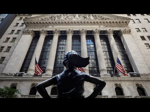 Wall Street rebounds to snap three-day skid