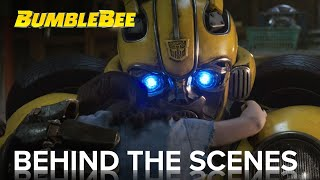Trailer of Bumblebee (2018)