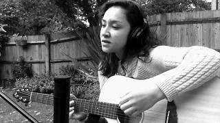 Portrait of Someone // Ileeana Johnson (cover) Daniela Andrade