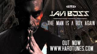 Javi Boss - The man is a boy again