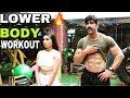 Lower Body Workout for Men & Women  Rubal Dhankar video download