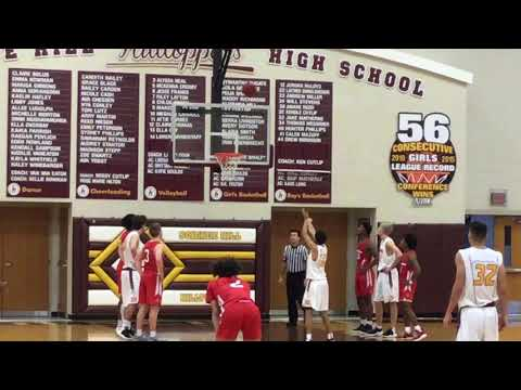 Video: Clutch free throws