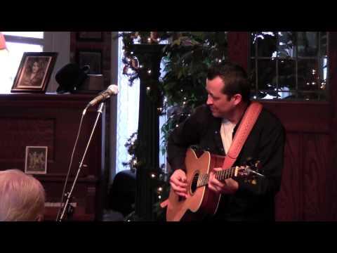 Kade Puckett - Mister Sandman at Hedgehog Music Showcase