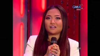 Charice: One for the Heart (P5) — 2012 Valentine's Day TV Special on GMA
