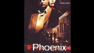Gail Ann Dorsey - Until Tomorrow (Phoenix 1998 soundtrack)