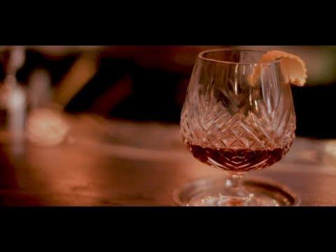 Cognac Blazer # Imperial Craft Cocktail Bar