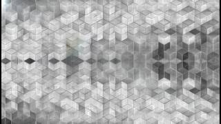 Relaxation Ultra HD royalty free video stock footage 4K free Box pattern white background.