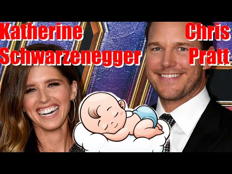 Katherine Schwarzenegger With Chris Pratt  Welcomes First Child