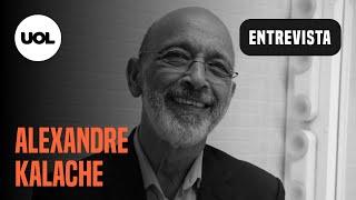 Viva Bem : Gabriela Ingrid entrevista o médico gerontólogo e epidemiologista Alexandre Kalache.