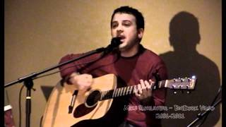 Aaron Sprinkle 2001