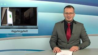 Szentendre MA / TV Szentendre / 2019.12.04.