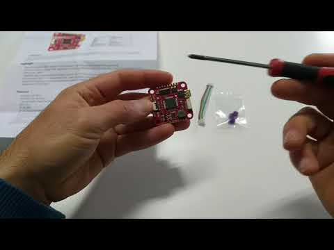 RacerStar AirF7 Flight Controller Review