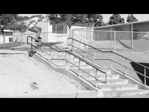 Rough Cut: Jack Olson's By Any Means Footage
