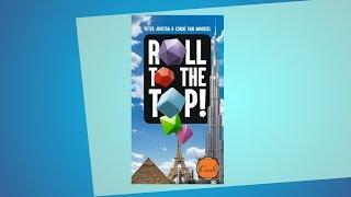 Roll to the Top // Brettspiel - Erklärvideo