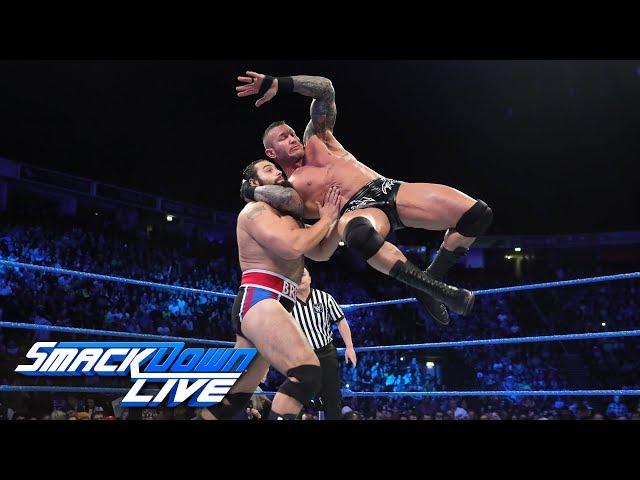 Randy Orton - Latest News on Randy Orton   Read Breaking