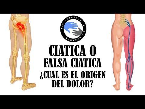 Patología de las articulaciones de las extremidades inferiores