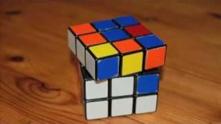 Meet Mr Rubik
