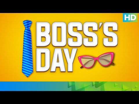 Boss Day 2018 | Eros Now Movies Preview