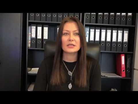 """Главный бухгалтер Кристина Ворожбитова про уплату налогов """"не туда"""""""