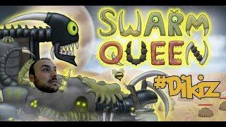Böceklerin K(i)raliçesi   Swarm Queen # Dikiz
