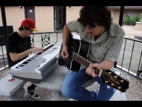 The Aftervibe-Woman (Acoustic)