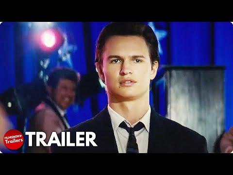 West Side Story Trailer Starring Ansel Elgort