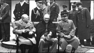 World War II - Yalta Conference
