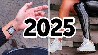 Какие изменения ждут мир к 2025 году