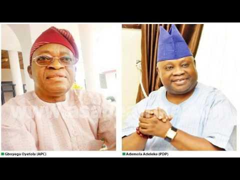 Oyetola Can't Rule Osun and Omisore is finished Politically - EGBEJI Oloogun