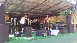 Video Ježišovi Pivo Unplugged - (Anti)Nihil song [FFUD koncert 2021]