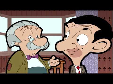 Money Talks | Funny Episodes | Mr Bean