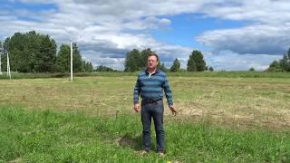 Добрый день! Это наш первый пост о продаже земельных участков в Смоленске