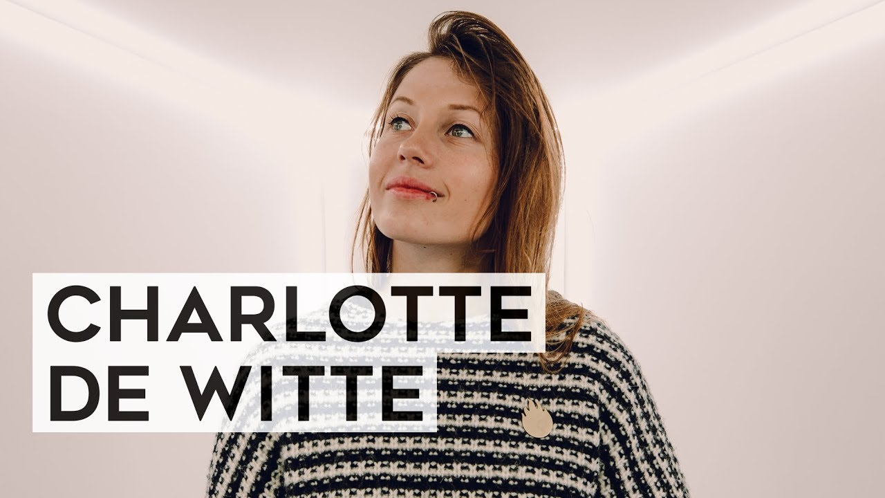 Charlotte de Witte - Live @ The Tunnel, December 2018