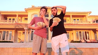 IF YOU LOSE, YOU OWE $10,000! (CRAZY BET)
