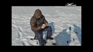 Рыбалка в купино новосибирская область