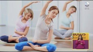 Diálogos en confianza (Saber vivir) - Yoga, ¿para todos?