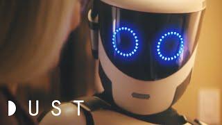 "Sci-Fi Short Film: ""REWIND"" | DUST"