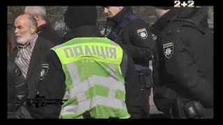 Копи-наркомани. Хто потрапив до лав нової поліції Чернівців?