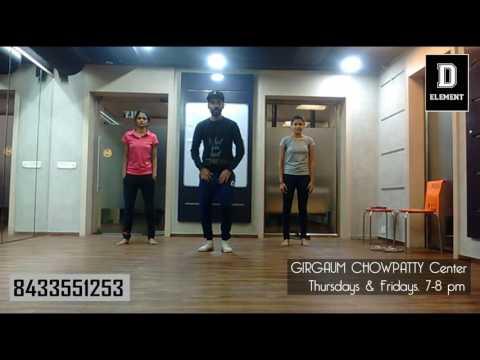 Bally Sagoo & Rishi Rich - Tere Jeha hor Disda   DANCE   D-Element Dance Co   Girgaum Chowpatty