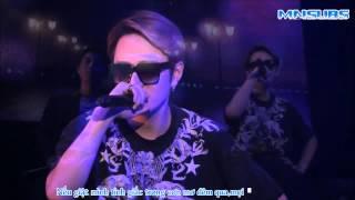 [Vietsub] 121221 ZEPP Tour Tokyo - When I Miss You @ BEAST
