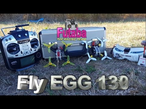 Fly EGG 130 Tof, Le 28/09/2018