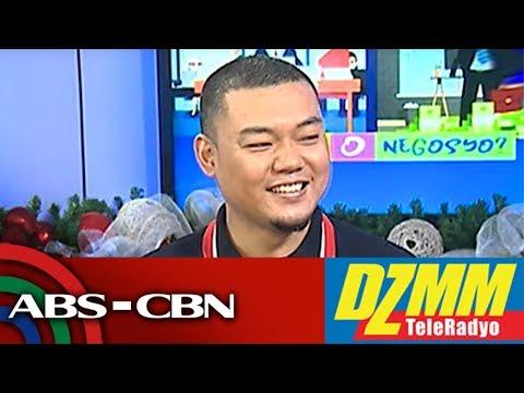 [ABS-CBN]  Eksperto may ilang paalala sa pagsabak sa full-time business   DZMM
