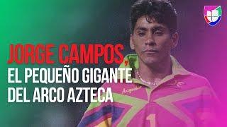 Jorge Campos, recuerda el Mundial de USA 1994