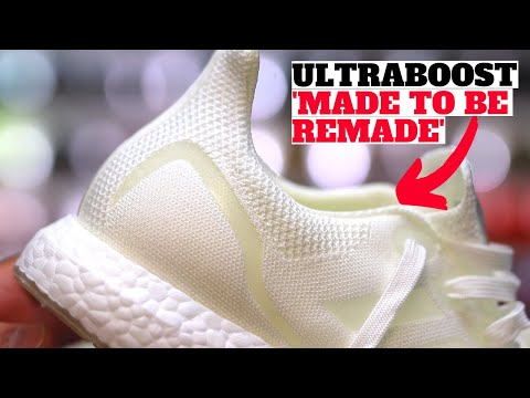 3 Reasons To Try adidas ULTRABOOST 'MADE TO BE REMADE' Review + On Feet!