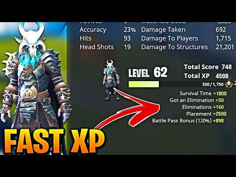 Fortnite Version 2.41 Patch Notes