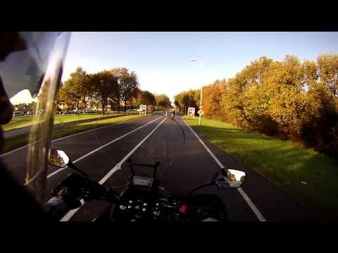 motorrijles Zwolle