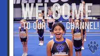 Welcome To Cheer Athletics Official Channel!